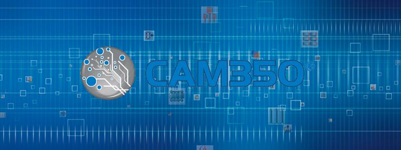 CAM350 보기