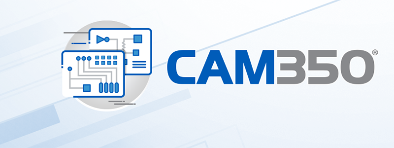 CAM350 V14 slide1